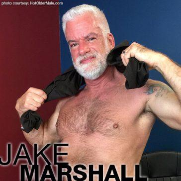 JAKE MARSHALL