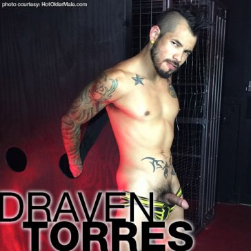DRAVEN TORRES
