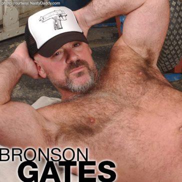 BRONSON GATES