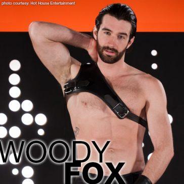 WOODY FOX