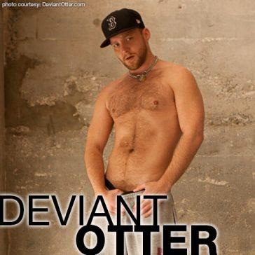 DEVIANT OTTER