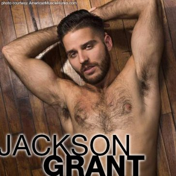 JACKSON GRANT