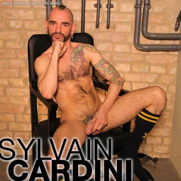 SYLVAIN CARDINI
