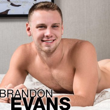 Brandon evans porn