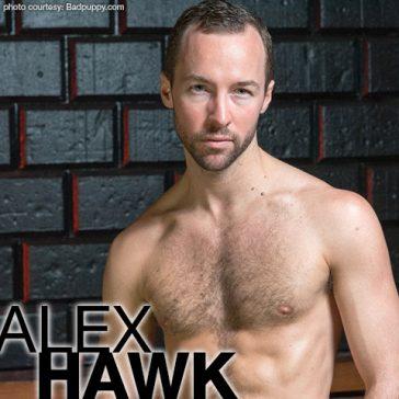 ALEX HAWK