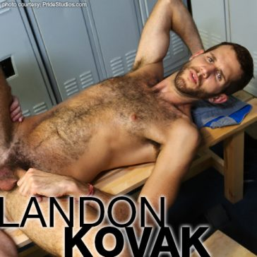 LANDON KOVAK