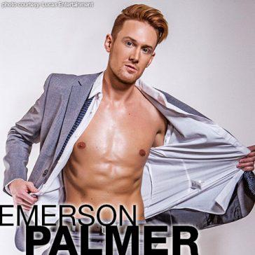 EMERSON PALMER