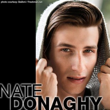 NATE DONAGHY