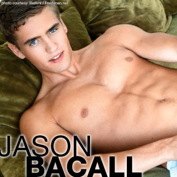JASON BACALL