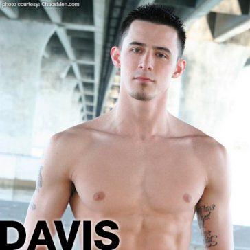 DAVIS<br/>DEREK