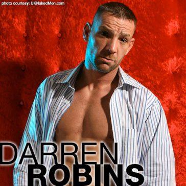 DARREN ROBINS