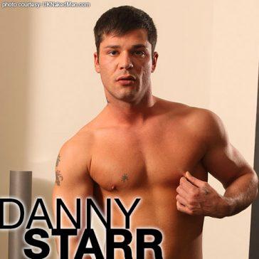 DANNY STARR