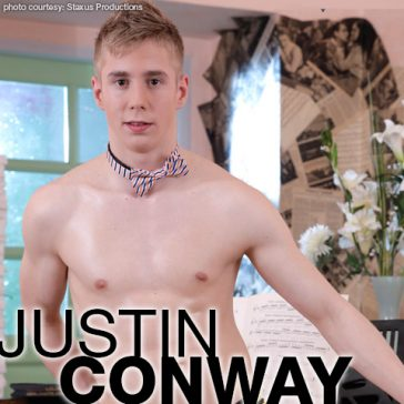 JUSTIN CONWAY