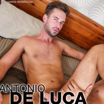 ANTONIO DE LUCA