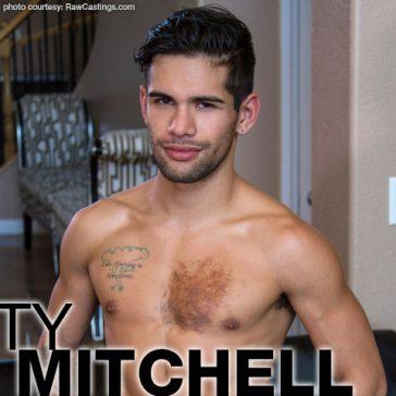 TY MITCHELL