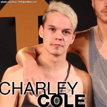 CHARLEY COLE