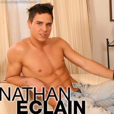 NATHAN ECLAIN