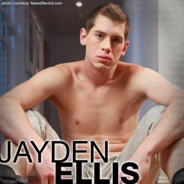 JAYDEN ELLIS