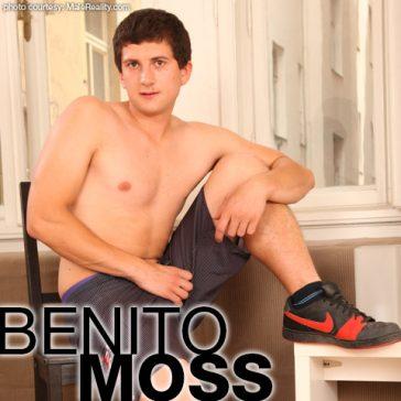 BENITO MOSS
