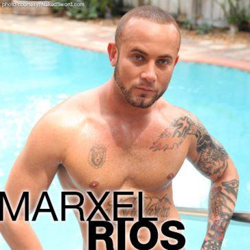 MARXEL RIOS