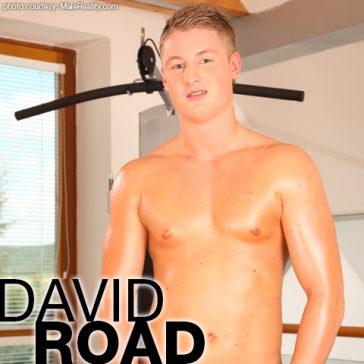 DAVID ROAD / MICHAL KOLER