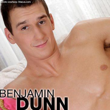 BENJAMIN DUNN<br/>WALTER UWE