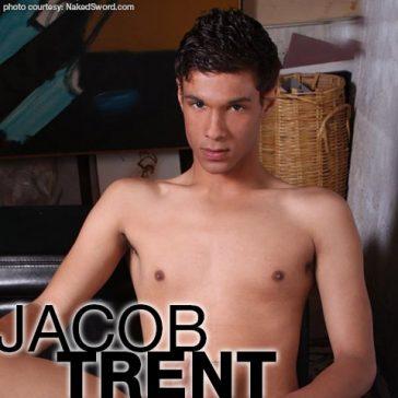 JACOB TRENT