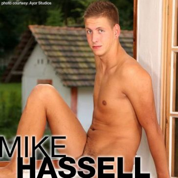 MIKE HASSELL