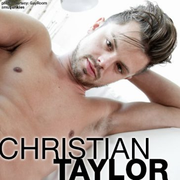 CHRISTIAN TAYLOR