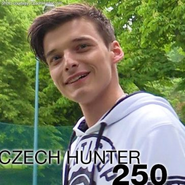 CZECH HUNTER 250