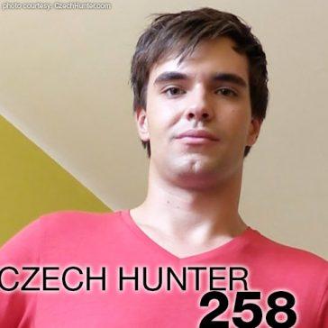 CZECH HUNTER 258