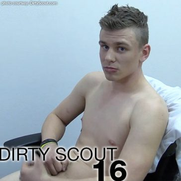 DIRTY SCOUT 16