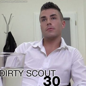 DIRTY SCOUT 30