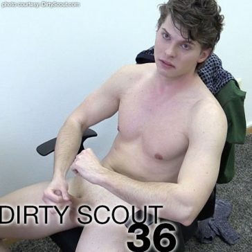 DIRTY SCOUT 36