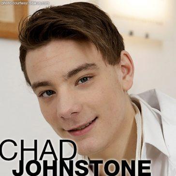 CHAD JOHNSTONE