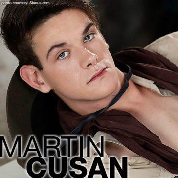 MARTIN CUSAN