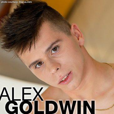ALEX GOLDWIN