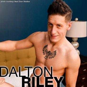 DALTON RILEY