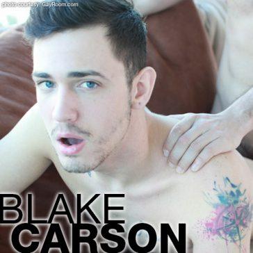 BLAKE CARSON