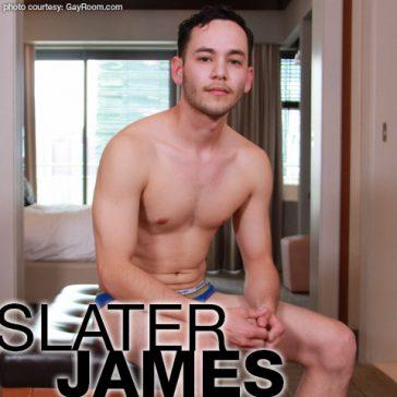 SLATER JAMES