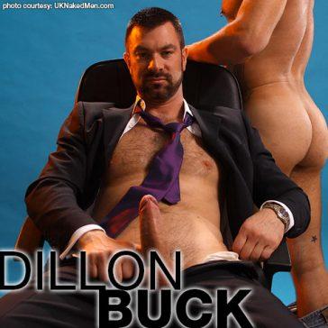 DILLON BUCK