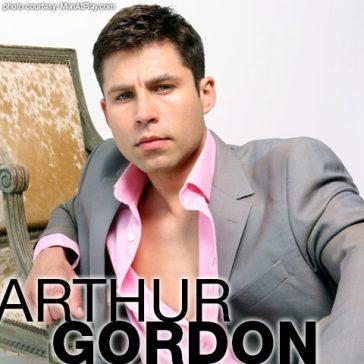 ARTHUR GORDON