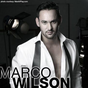 MARCO WILSON