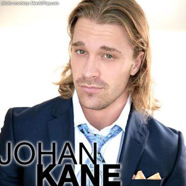 JOHAN KANE