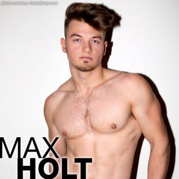 MAX HOLT
