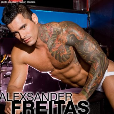 ALEXSANDER FREITAS