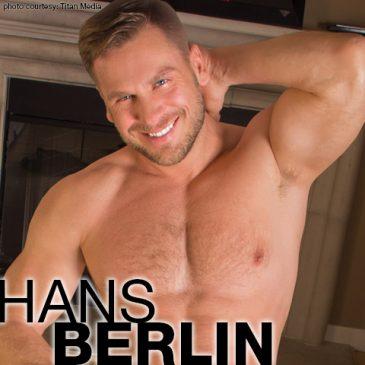 HANS BERLIN