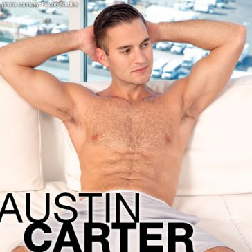 AUSTIN CARTER