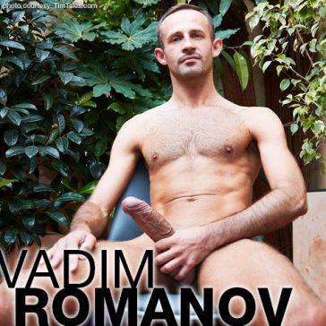 VADIM ROMANOV