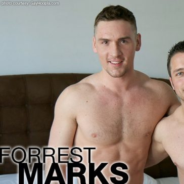 FORREST MARKS